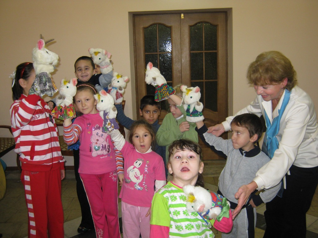 Сценарии спортивных досугов и праздников в детском саду